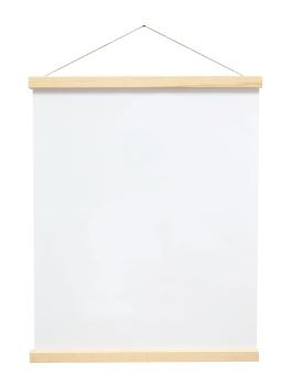 wanddecoratie-hout-poster-kader-in-naturel-hout