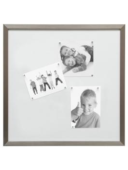 accessoires-en-diversen-kunststof-magneetbord-zilver-met-witte-magneten-8st-voor-30x40-en-40x50-10st-voor-50x50cm