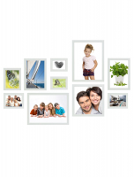 fotowand-wit-10-fotokaders