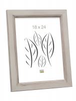 wanddecoratie-fotolijst-handgeschilderd-in-beige-mat-glas