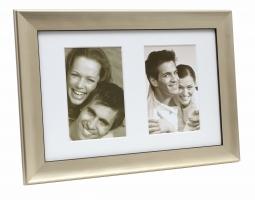 accessoires-en-diversen-kunststof-fotokader-mat-zilver-met-zwart-voor-2-fotos-kunststof