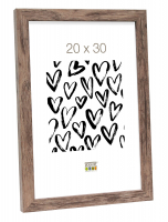 fotokader-hout-blokprofiel-in-bruine-houtkleur