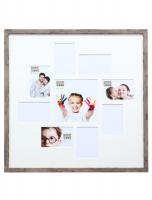 fotokader-hout-multifotolijst-grijsbeige-met-witte-passepartout-voor-9-fotos-60x60cm