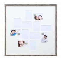 fotokader-hout-multifotolijst-grijsbeige-met-witte-passepartout-voor-12-fotos-10x15-70x70cm