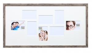 fotokader-hout-multifotolijst-grijsbeige-met-witte-passepartout-voor-8-fotos-10x15-40x80cm