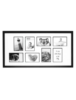 fotokader-hout-multifotolijst-in-tijdloos-zwart-voor-8-fotos
