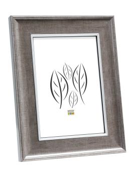 wanddecoratie-houten-fotokader-in-zilverkleur-mat-glas