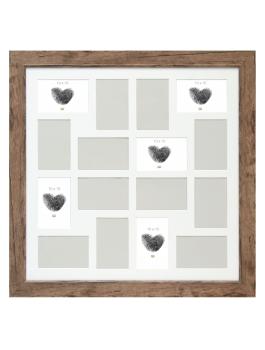 fotokader-hout-pele-mele-bruine-houtkleur-voor-16-fotos-10x15
