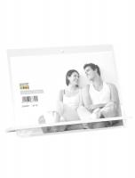 wanddecoratie-kunststof-transparante-fotokader-54mm-dik-met-witte-staander