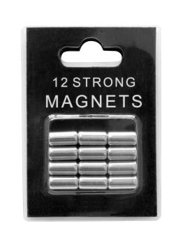 magneetbord-en-magneten-metaal-12-super-magneten-zilver-op-blister