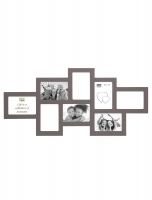 fotokader-hout-multifotolijst-taupe-8x-10x15
