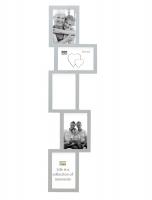 fotokader-hout-multifotolijst-zilver5-fotos