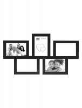 fotokader-hout-multifotolijst-zwart-5x-10x15