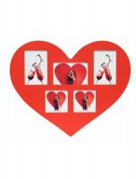 fun-deco-hout-multifotolijst-rood-in-hartvorm2x10x103x10x15-40x50