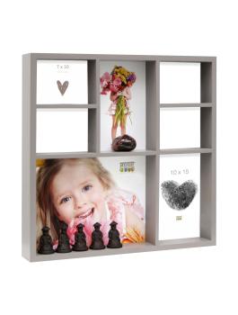 fun-deco-hout-foto-verzamelbox-taupe-voor-7-fotos-30x30cm