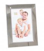 fotokader-metaal-fotolijst-met-parelmotief-blinkend-zilver