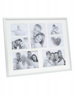 fotokader-metaal-multifotolijst-in-mat-zilverkleur-met-witte-passe-partout-voor-7-fotos