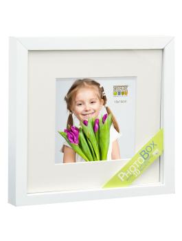 fotoalbum-fotodoos-hout-fotodoos-wit-met-10-passe-partouts-en-eenzijdige-kleefkartons