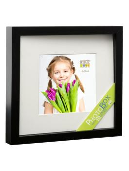 fotoalbum-fotodoos-hout-fotodoos-zwart-met-10-passe-partouts-en-eenzijdige-kleefkartons