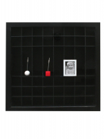 fun-deco-hout-verzamelbox-zwart-openingen-aanpasbaar-diepte-45cm-40x40-en-68cm-50x50