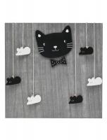 multi-fotokaders-hout-kat-en-muis-bord-in-grijs-met-wasknijper-hangers