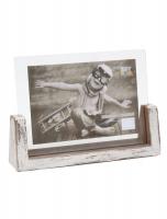 wanddecoratie-hout-wit-geschilderde-fotohouder-voor-1-horizontale-foto