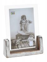 wanddecoratie-hout-wit-geschilderde-fotohouder-voor-1-verticale-foto