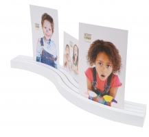 accessoires-en-diversen-hout-gebogen-fotohouder-wit-43cmx8cm