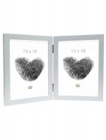 fotokader-hout-tweeluik-zilver-hout-verticaal