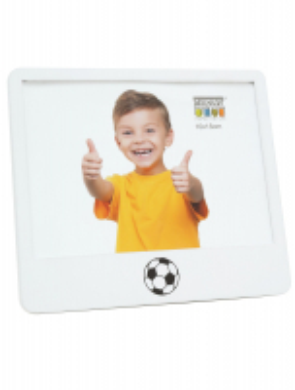 fotokader-hout-fotokader-wit-hout-met-voetbal
