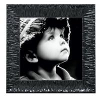 fotokader-hout-brede-laklijst-zwart-hout