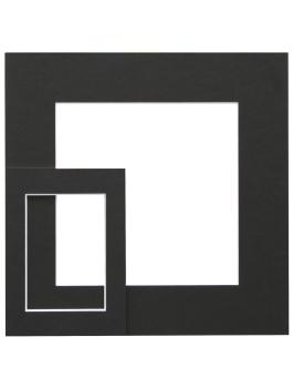 passepartout-kleefmat-karton-en-papier-zwart-passepartout-karton-met-uitsnit