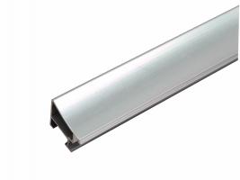 wanddecoratie-metaal-zilverkleurige-fotolijst-in-aluminum-met-passe-partout