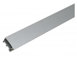 fotokader-metaal-aluminium-zilver-3cm