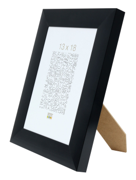 fotokader-metaal-aluminium-zwart-3cm