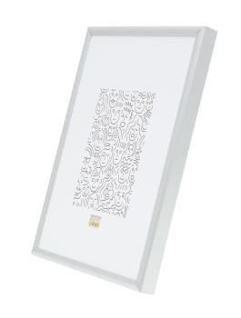 wanddecoratie-metaal-smalle-fotokader-in-zilverkleurig-aluminium