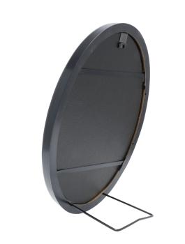 fotokader-kunststof-ovaal-zwart-klassiek