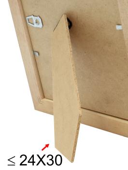 fotokader-hout-basic-klassiek-bruin-hout