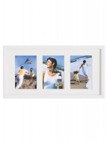 fotokader-hout-basic-wit-hoog-profiel-voor-3-fotos-10x15cm-hout-20x40cm