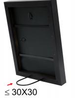 fotokader-hout-moderne-fotolijst-zwart-hout
