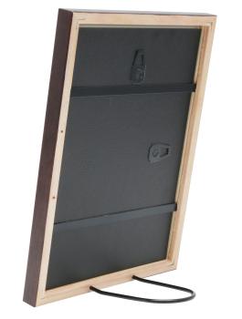 fotokader-hout-donkerbruin-smalle-lijst-in-hout