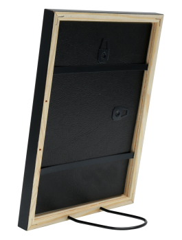 fotokader-hout-zwart-smalle-lijst-in-hout