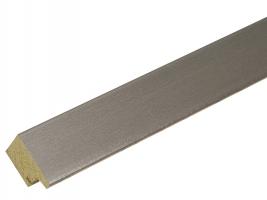 fotokader-kunststof-drieluik-zilver-verticaal