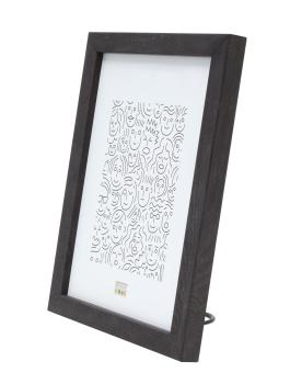 wanddecoratie-hout-smalle-houten-kader-in-zwart
