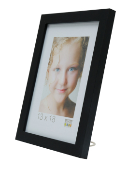 fotokader-hout-basic-smal-zwart-hout-mdf