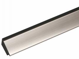 magneetbord-en-magneten-kunststof-magneetbord-zilver-met-zwarte-bies-met-8-magneten