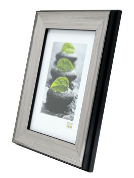 fotokader-kunststof-fotokader-zilver-met-zwart-kunststof