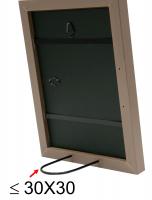 accessoires-en-diversen-hout-fotokader-taupe-hout