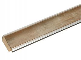 wanddecoratie-houten-fotokader-in-bronskleur-mat-glas