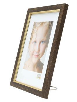 fotokader-hout-fotokader-zwart-met-goud-kunststof